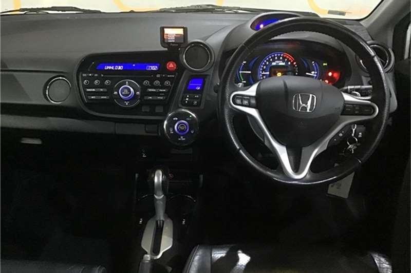Honda Insight hybrid 2014