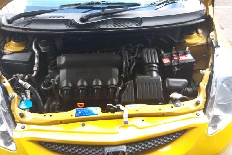 Honda Jazz 1.2 Comfort 2005
