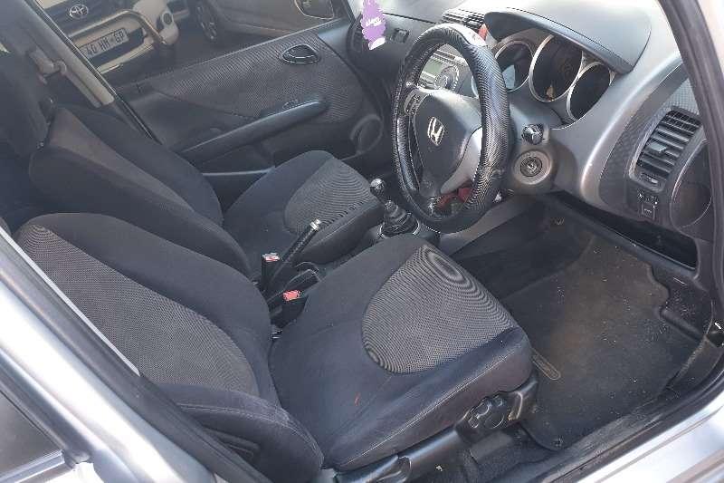 Used 2008 Honda Jazz 1.2 Comfort