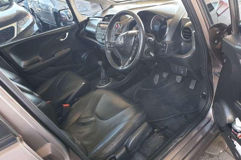 Used 2011 Honda Jazz 1.2 Comfort