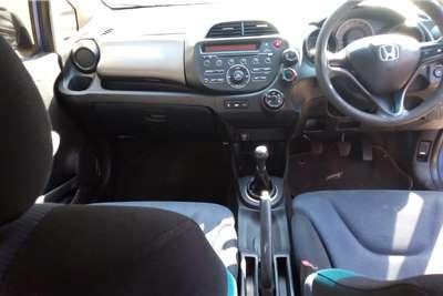 Used 2013 Honda Jazz 1.2 Comfort