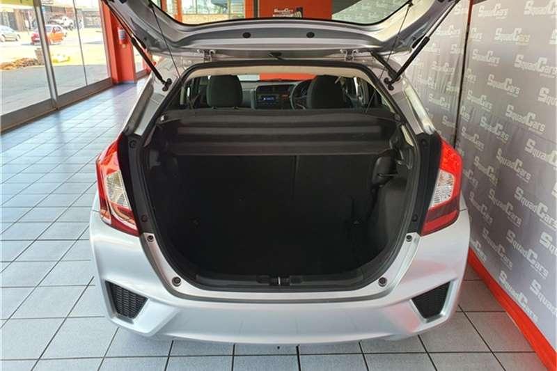 Used 2017 Honda Jazz 1.2 Comfort