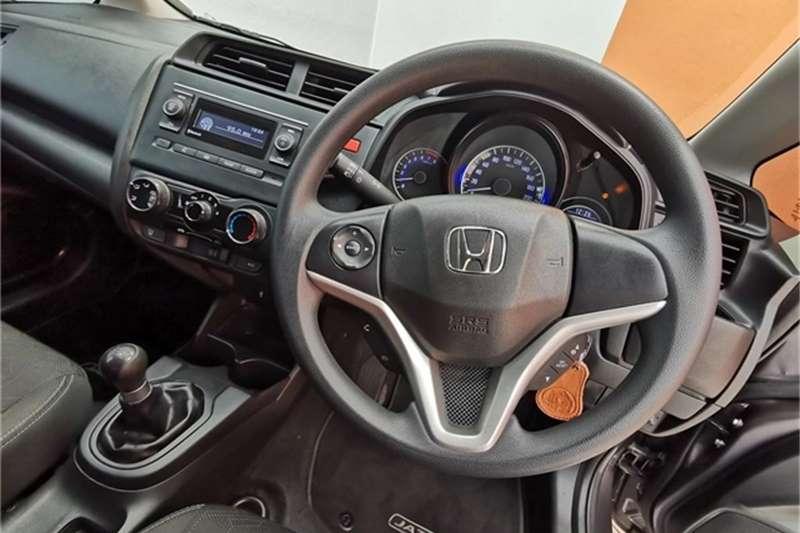Used 2018 Honda Jazz 1.2 Comfort