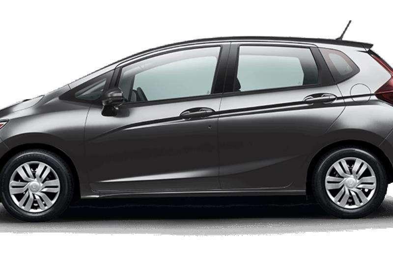 Honda Jazz 1.2 Comfort 2019
