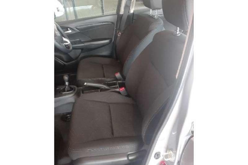 Used 2020 Honda Jazz 1.2 Comfort