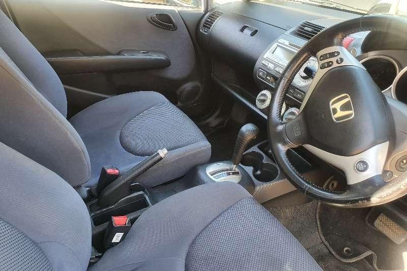 2005 Honda Jazz Jazz 1.2 Comfort auto