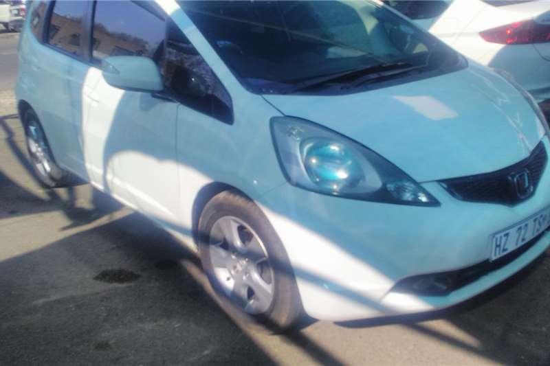2010 Honda Jazz Jazz 1.2 Comfort auto