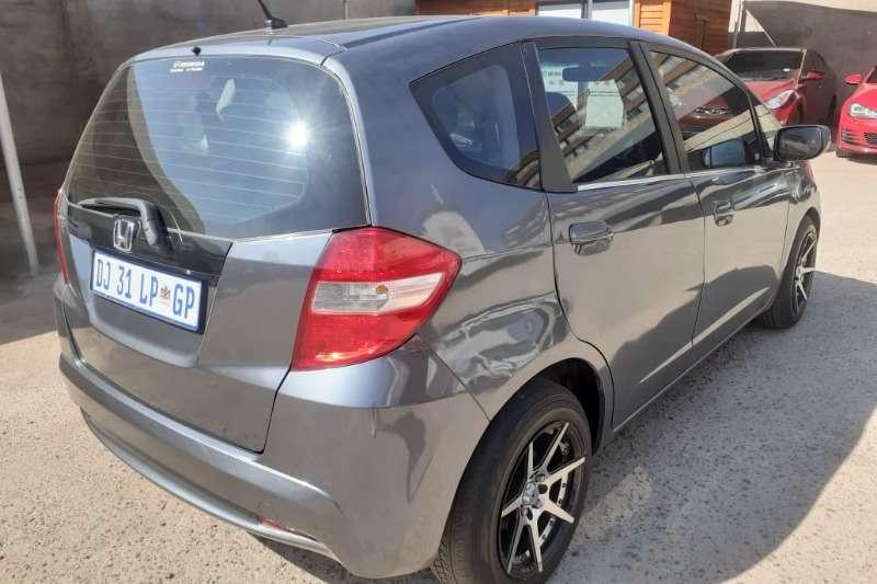 Used 2014 Honda Jazz 1.2 Comfort auto