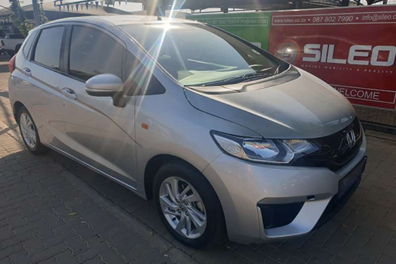 Honda Jazz 1.2 Comfort auto 2018