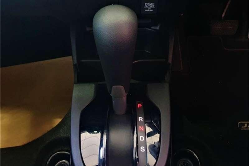 Used 2019 Honda Jazz 1.2 Comfort auto