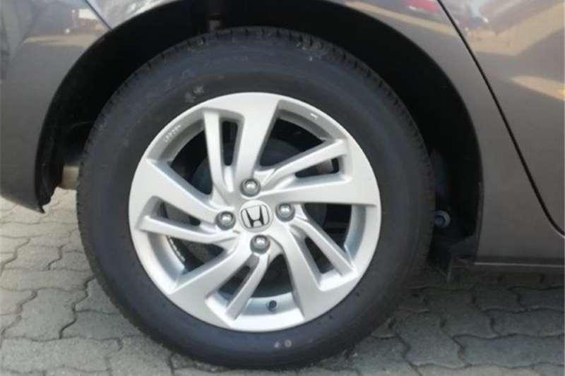 2020 Honda Jazz Jazz 1.2 Comfort auto
