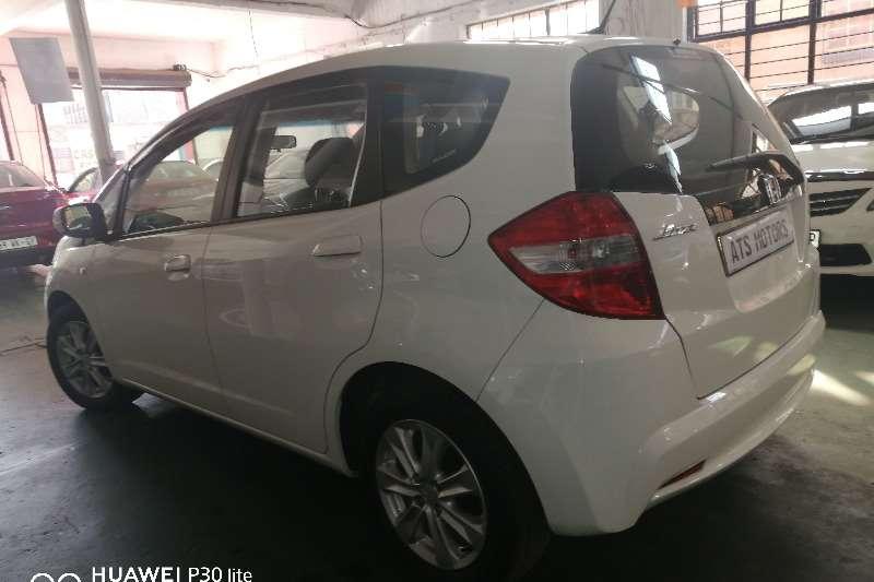 Honda Jazz 1.2 Trend 2013