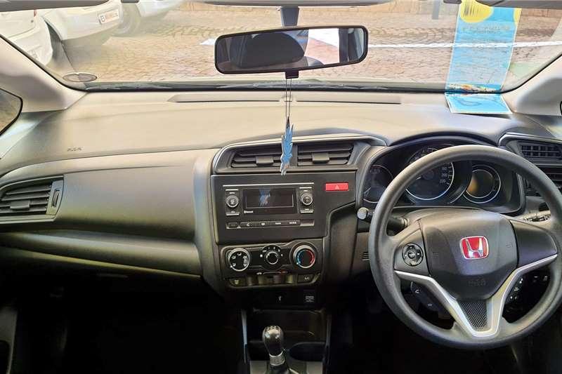 Used 2015 Honda Jazz 1.2 Trend