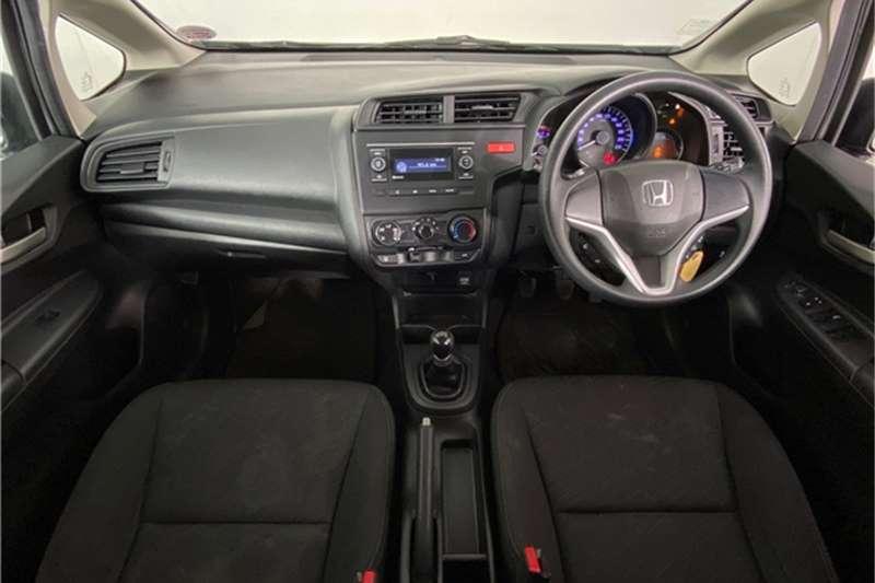 Used 2017 Honda Jazz 1.2 Trend