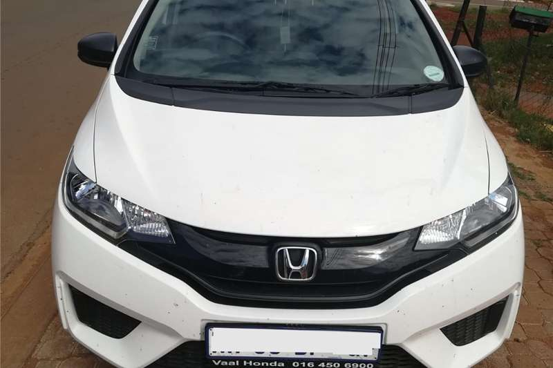 Honda Jazz 1.2 Trend 2018