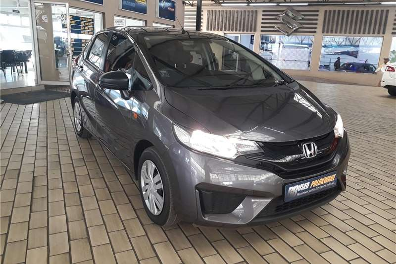 Honda Jazz 1.2 Trend 2019