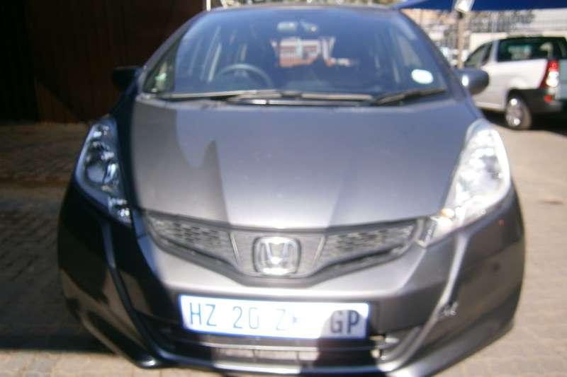 Honda Jazz 1.3 2012