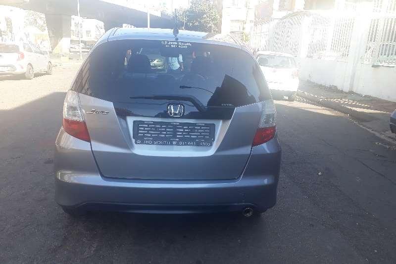 Honda Jazz 1.3 Comfort 2010