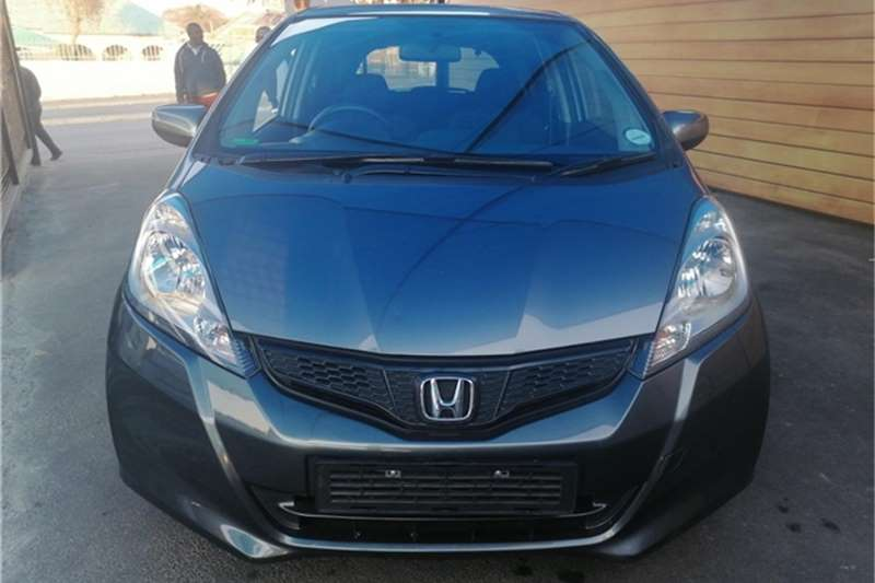 2012 Honda Jazz Jazz 1.3 Comfort