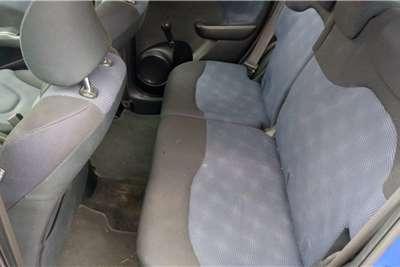 Used 2012 Honda Jazz 1.3 Comfort