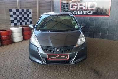 Honda Jazz 1.3 Comfort 2013