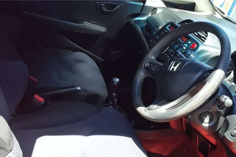Used 2013 Honda Jazz 1.3 Comfort