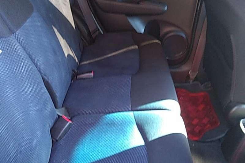 Used 2013 Honda Jazz 1.3 Comfort
