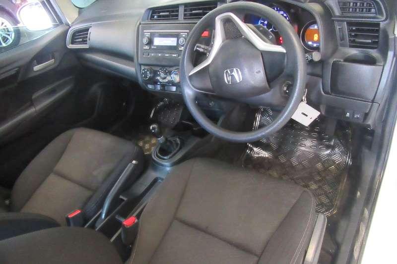 Honda Jazz 1.3 Comfort 2016