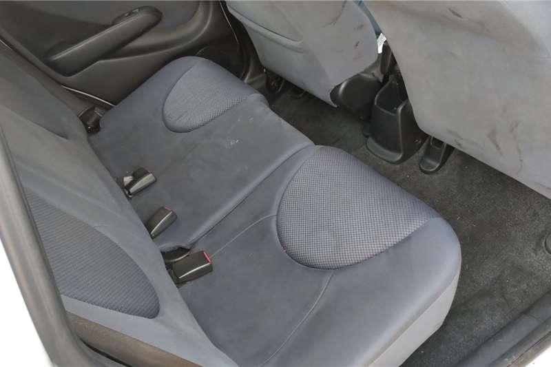 Honda Jazz 1.3 Comfort auto 2005