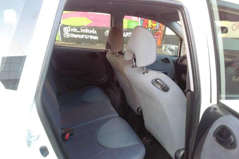 Used 2006 Honda Jazz 1.3 Comfort auto
