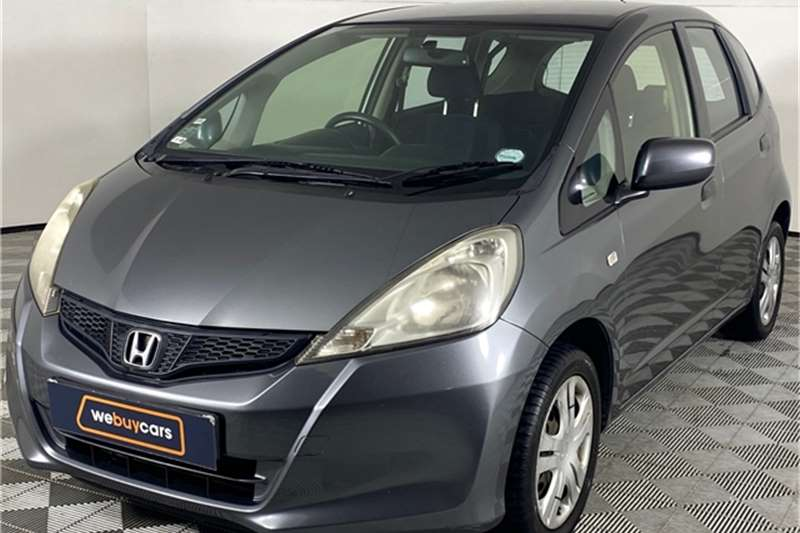 2013 Honda Jazz Jazz 1.3 Trend