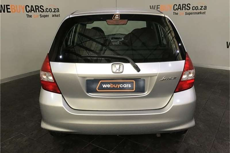 Honda Jazz 1.4 2007