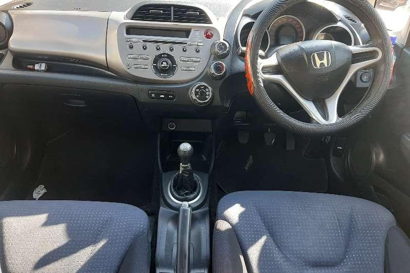 Used 2009 Honda Jazz 1.4
