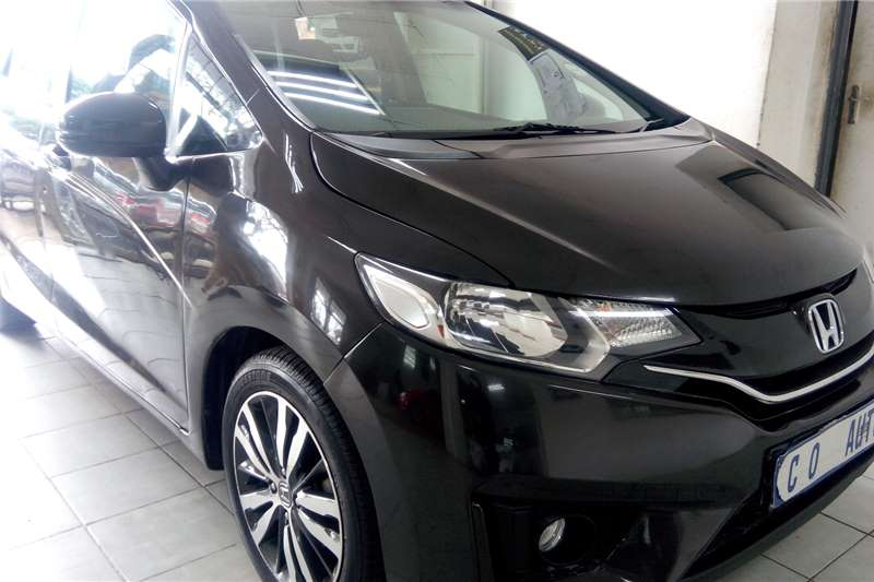 Honda Jazz 1.4 2015