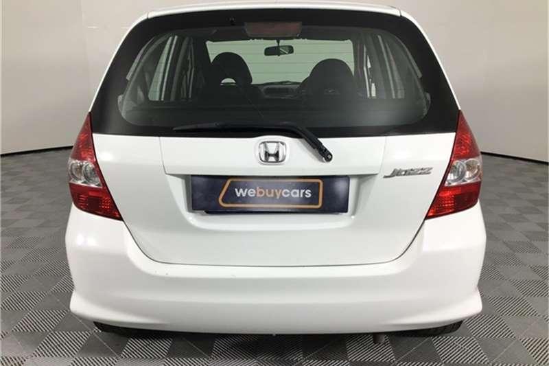 Honda Jazz 1.4 CVT 2005