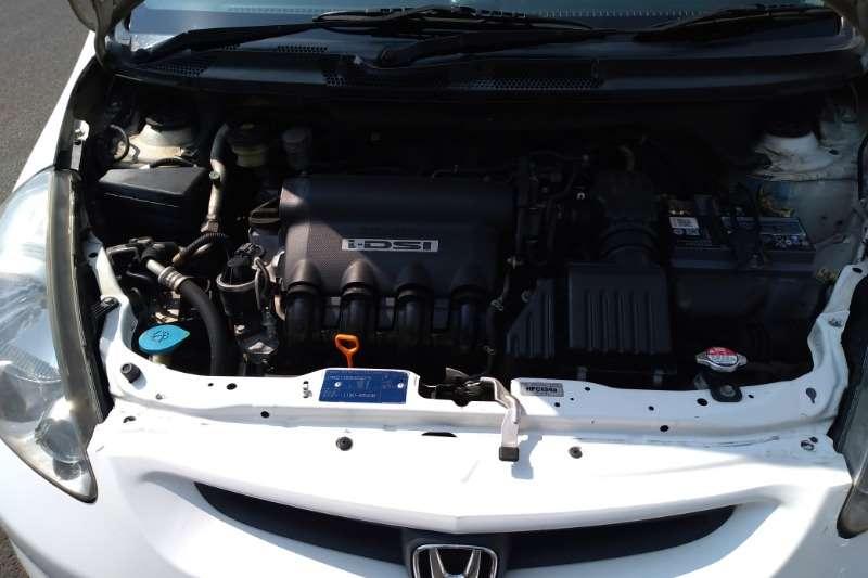Used 2005 Honda Jazz 1.4 CVT
