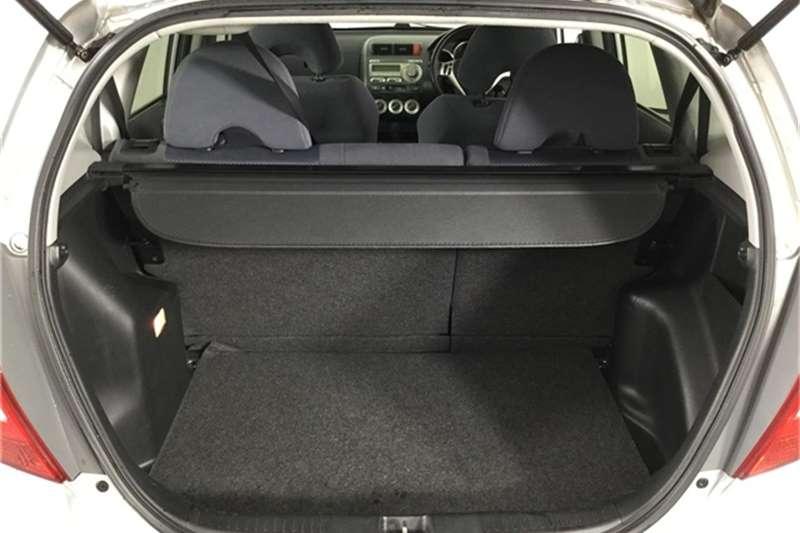 Honda Jazz 1.4 CVT 2008