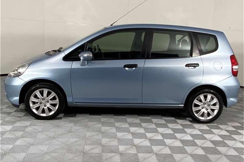 2008 Honda Jazz Jazz 1.4 LX