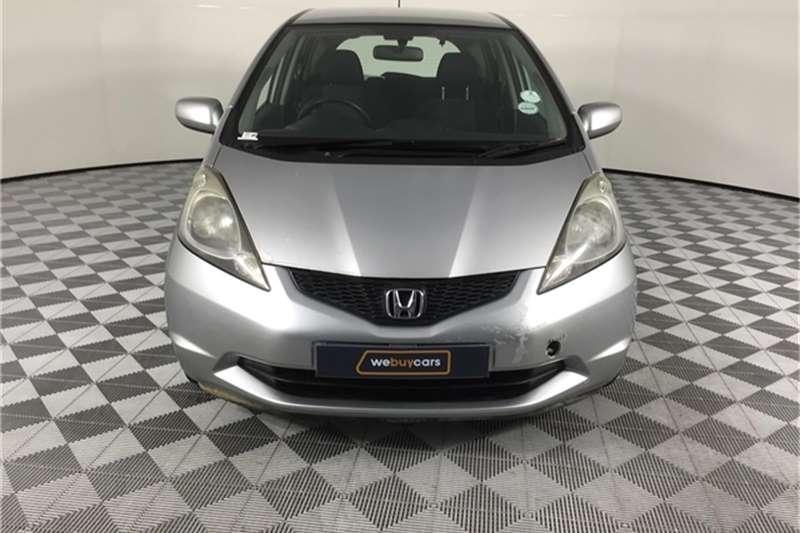 Honda Jazz 1.4 LX 2009