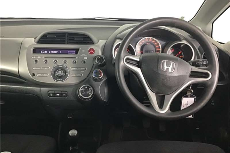 Honda Jazz 1.4 LX 2010