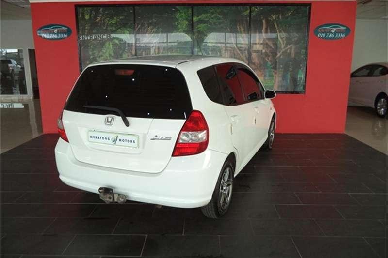 Honda Jazz 1.4i DSI 2004