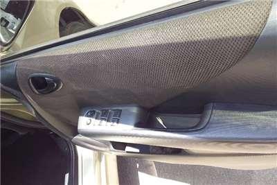 Used 2007 Honda Jazz 1.5
