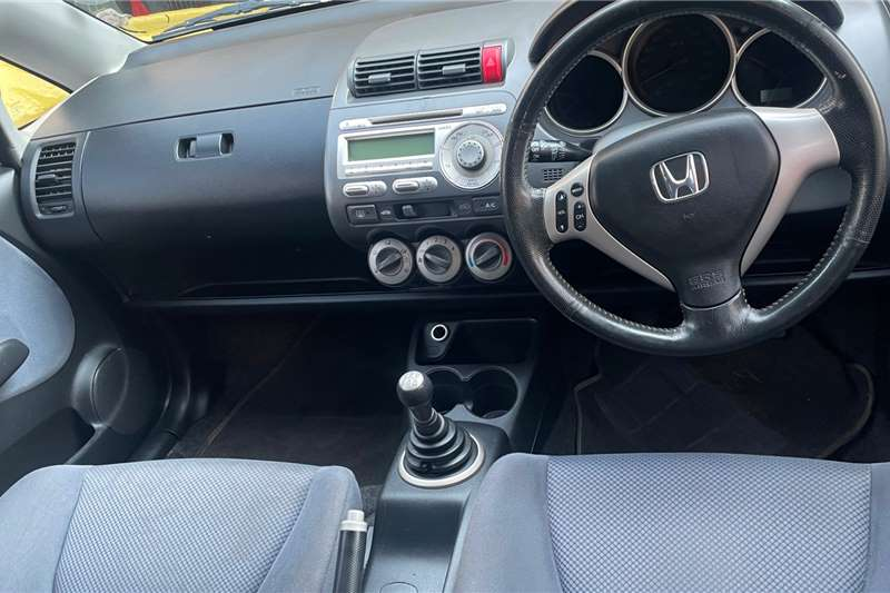 Used 2009 Honda Jazz 1.5