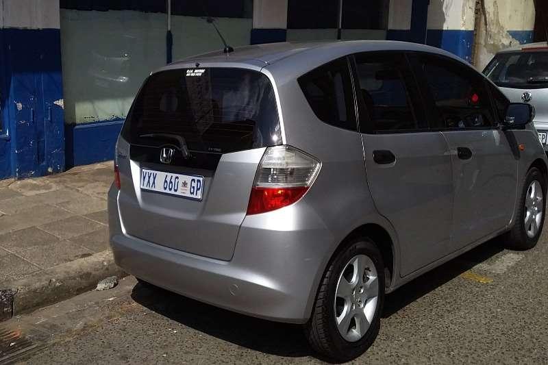 Used 2010 Honda Jazz 1.5