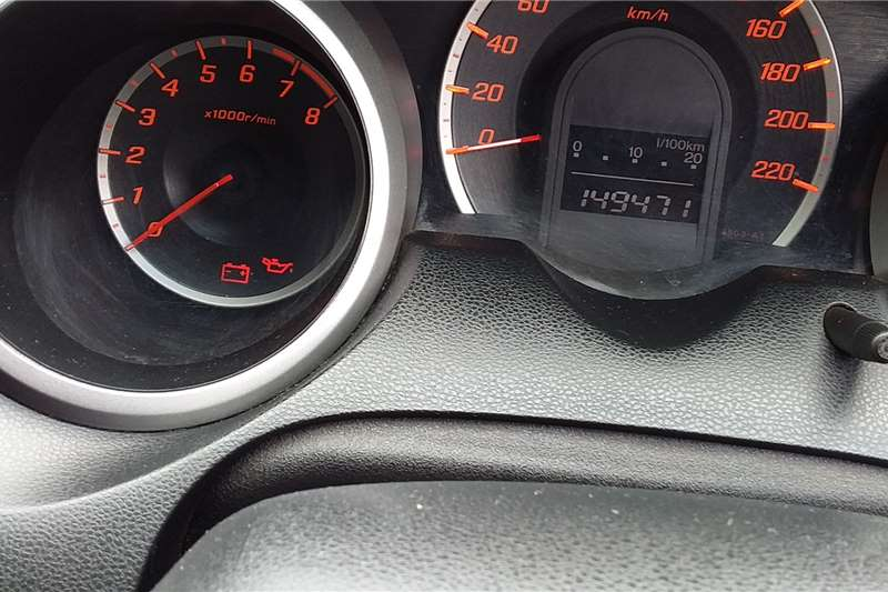Honda Jazz 1.5 2010
