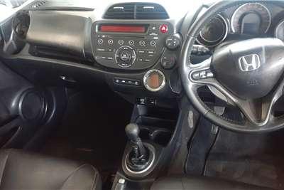 Used 2011 Honda Jazz 1.5