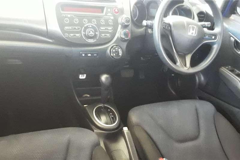 Honda Jazz 1.5 2013