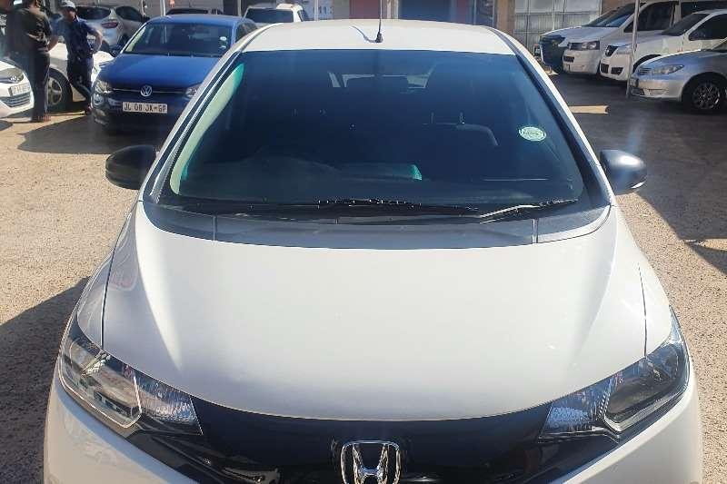 Used 2015 Honda Jazz 1.5