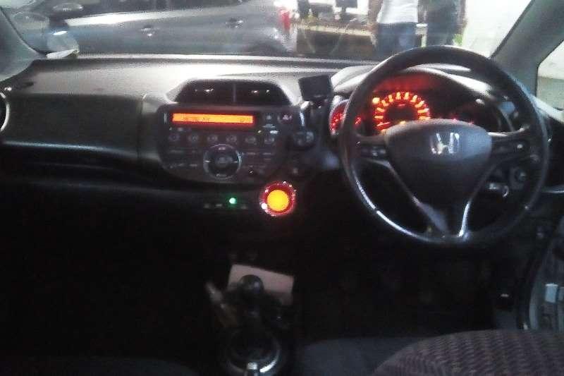 Honda Jazz 1.5 CVT 2011
