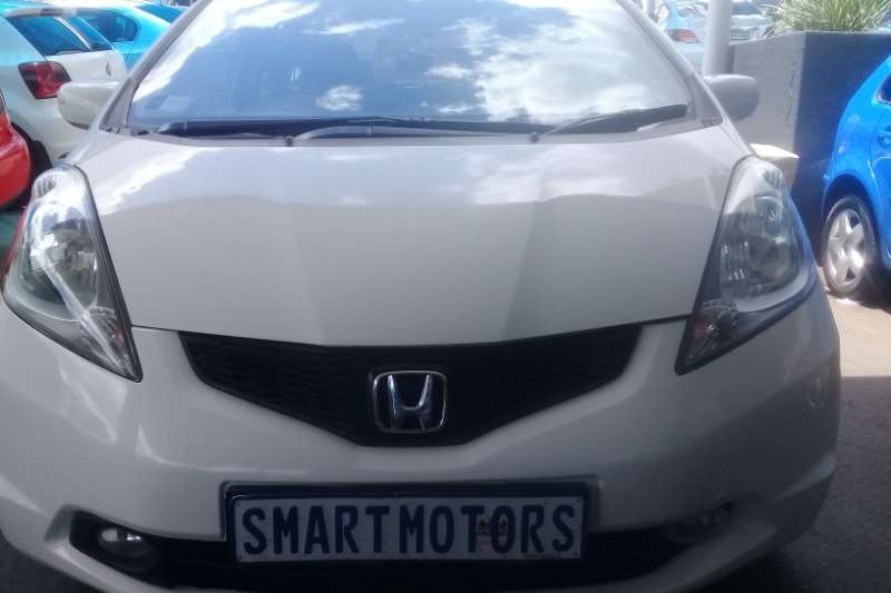 Honda Jazz 1.5 Dynamic 2010